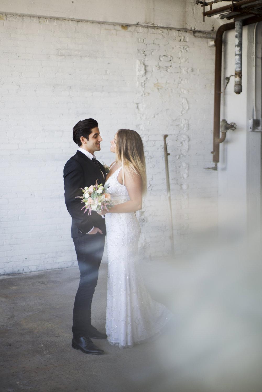 City of Dayton Wedding Photographer
