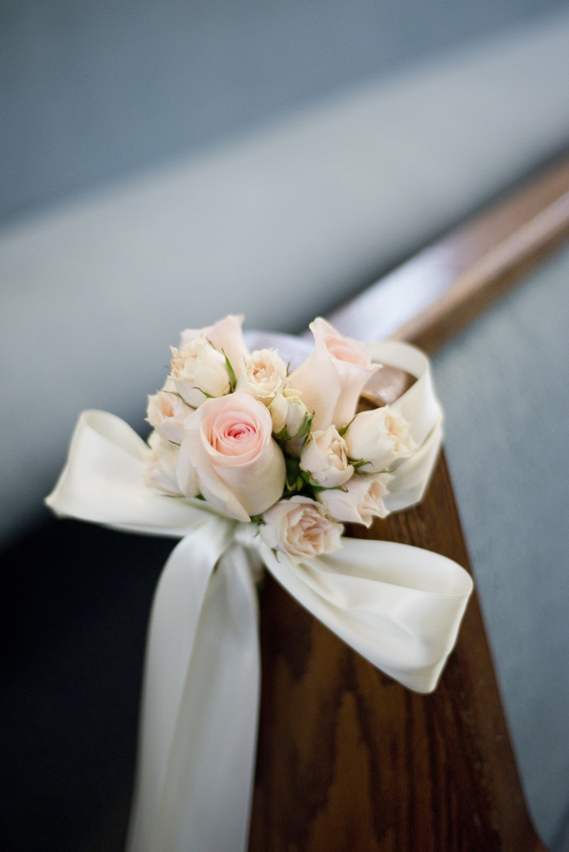 Wedding Ceremony Detail Photography