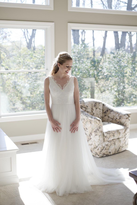 Columbus Ohio Bride