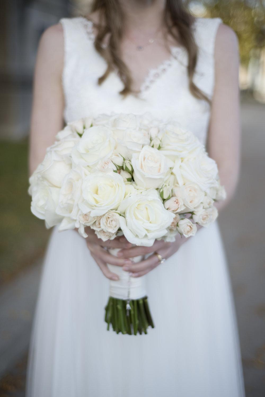 Dayton, Ohio Bride