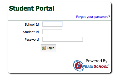 Sign In - Here you can see your grades, check for missing assignments, and see what is coming up in your classes.Click HERE