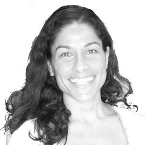 Tina Kefalas