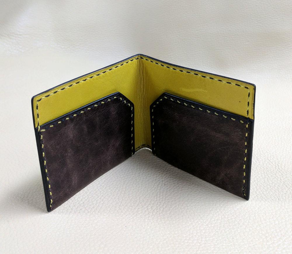 Symmetry Wallet