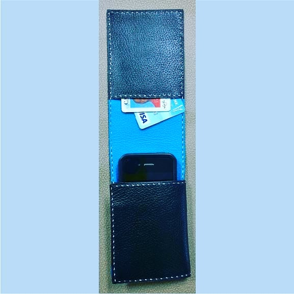 Card and Phone Wallet