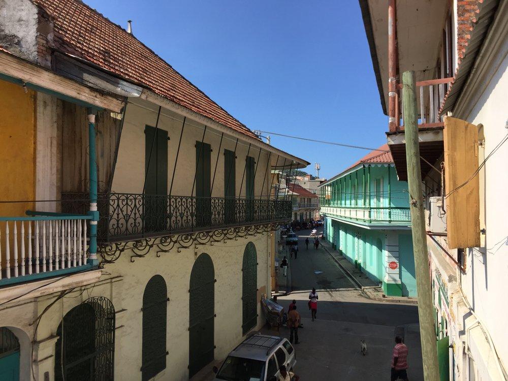 Cap-Haitien_Historic Core.JPG