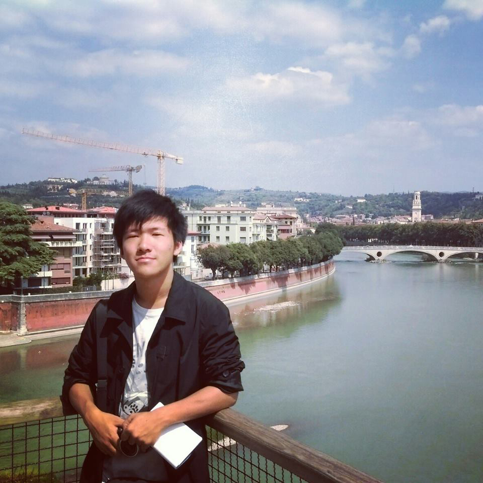 Copy of Xiangyu Li