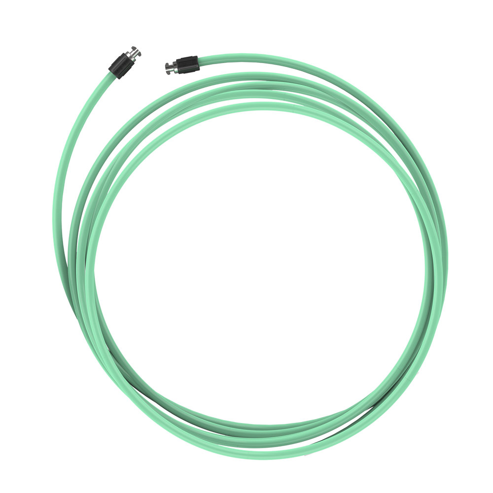 1/4 LB Infinity Jump Rope - Light and durable ¼ LB Infinity rope is ideal for high-intensity, endurance, and double under training for all ages and abilities.
