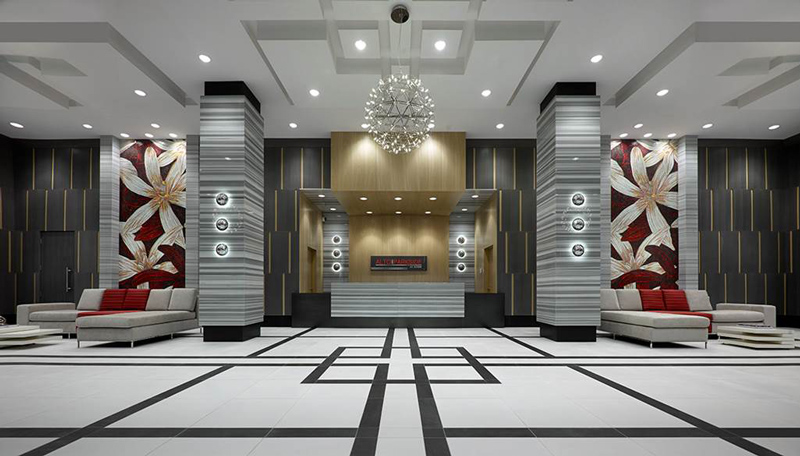 HM Interior Design