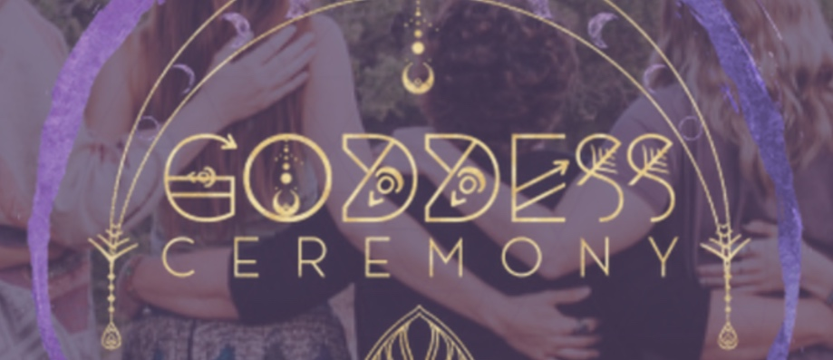 Goddess Ceremony Michigan Retreats 2017 and 2018 Workshop Presenter and Spaceholder