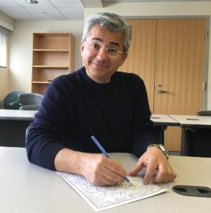 Sassan Hodge  Geisel School of Medicine at Dartmouth, Hanover, NH
