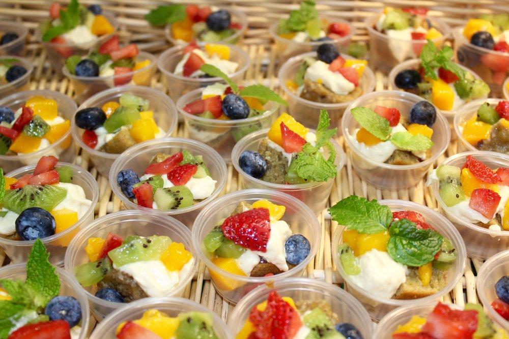 Bread & Fruit with Crème Fraîche.jpg