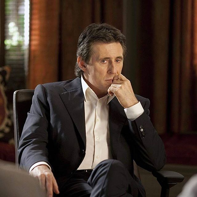 #GabrielByrne #InTreatment #ProjectionsPodcast There's a lot of neutral colours, wood and leather around on screen psychologists.