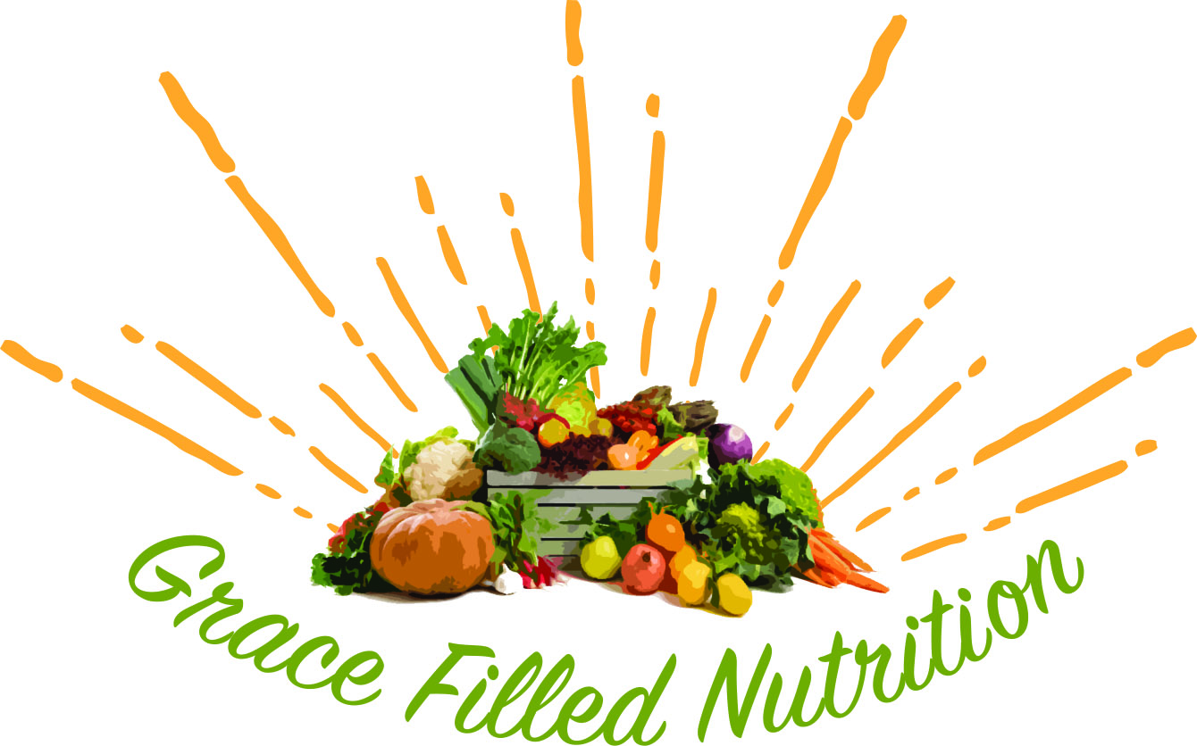 Grace Filled Nutrition