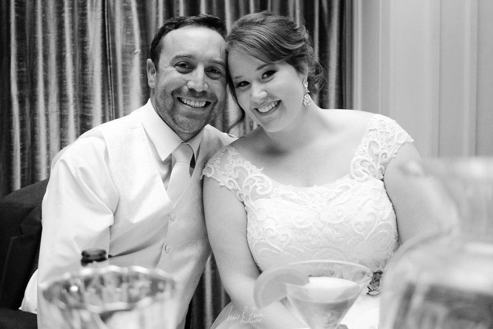 Natalie & Brian - 2015.10.31