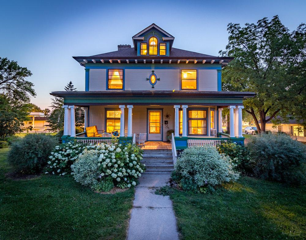 418 13th Street South, Benson Minnesota -