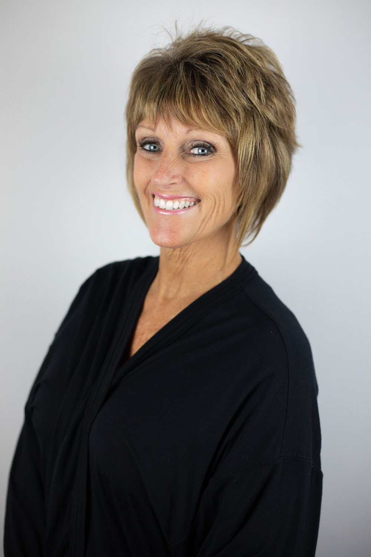 Tracy Rampaul, Director & Instuctor