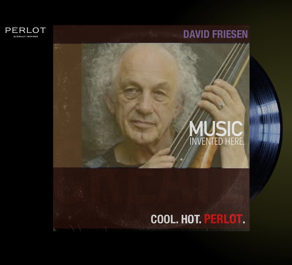 Click on the image above to read a profile of David from Origin Records.