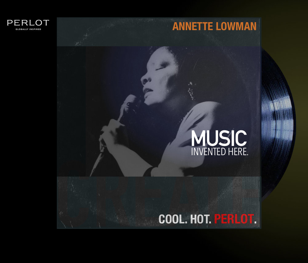 You can read an excellent, brief bio of Annette's career, with discography, at ALLMUSIC. Just click on the image above.