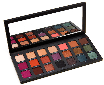 Born To Run - I honestly don't get too excited about eyeshadow palettes anymore. I have come to realize I do a lot of the same looks. But this one!! I need it. Get yours here.