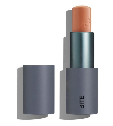 Bite Beauty Multistick - Bite beauty has some of the most comfortable lippies ever. I recently watched a video from one of my favorite youtuber's and she was talking about this particular shade- Blondie- and now it's on my wishlist :)Find it here.