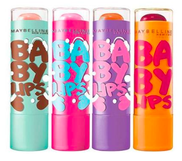 OMG OMG OMG if you know me then you know my obsession with Baby Lips. I have them EVERYWHERE! They're the best and this would make such an awesome stocking stuffer. This 4-pack goes down from $14.99 to $7.99 with code:  BRADS4PK