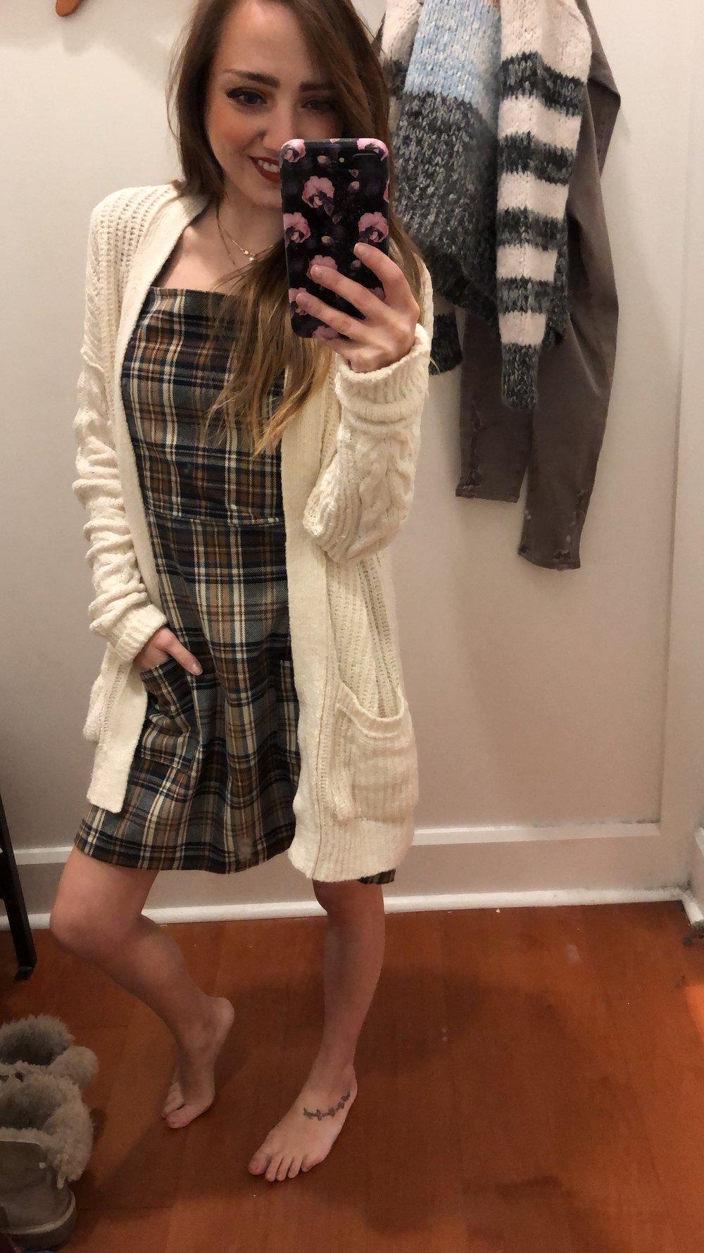 dress  (style option 2)