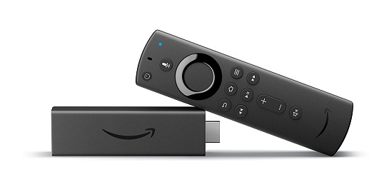Amazon firestick for under $40 and free shipping