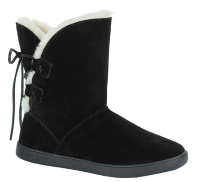 Koolaburra by UGG boots ship free for $55 with code: BRADS30