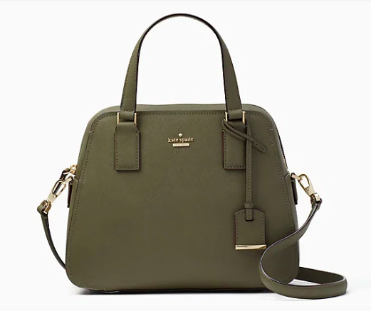 KATE SPADE BAG FOR $129 SHIPPED!! Use code: PERFECT at checkout