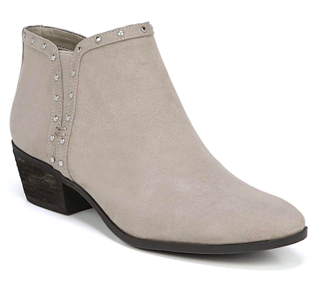 sam edelman bootie: $30.00  Use codes: DEALS10 and HOLIDAY25