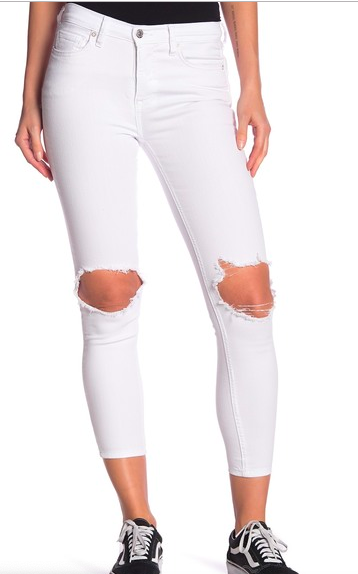 free people jeans- down from $80 to $34!!!!