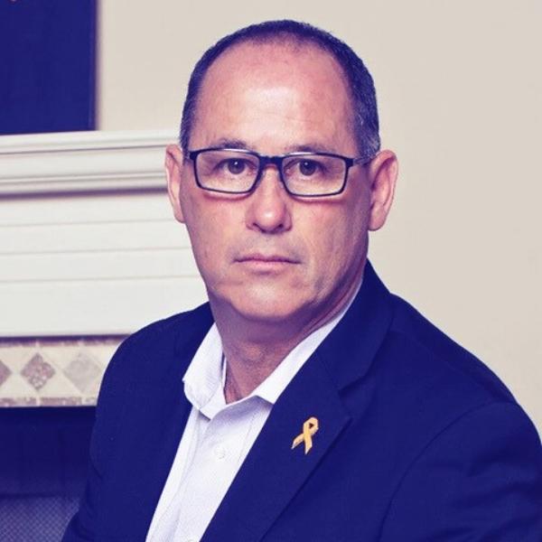 Fred Guttenberg