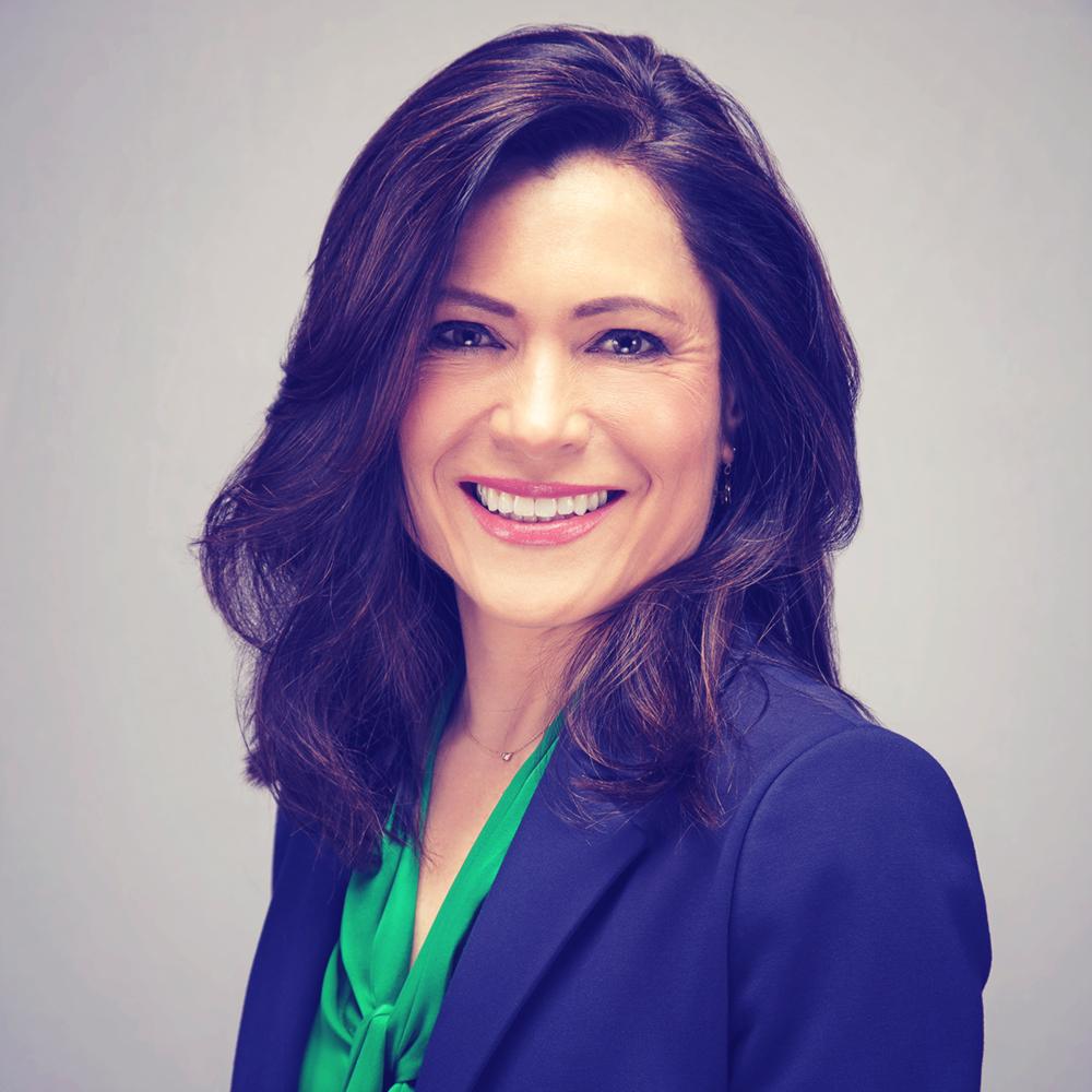 Christine Montenegro McGrath