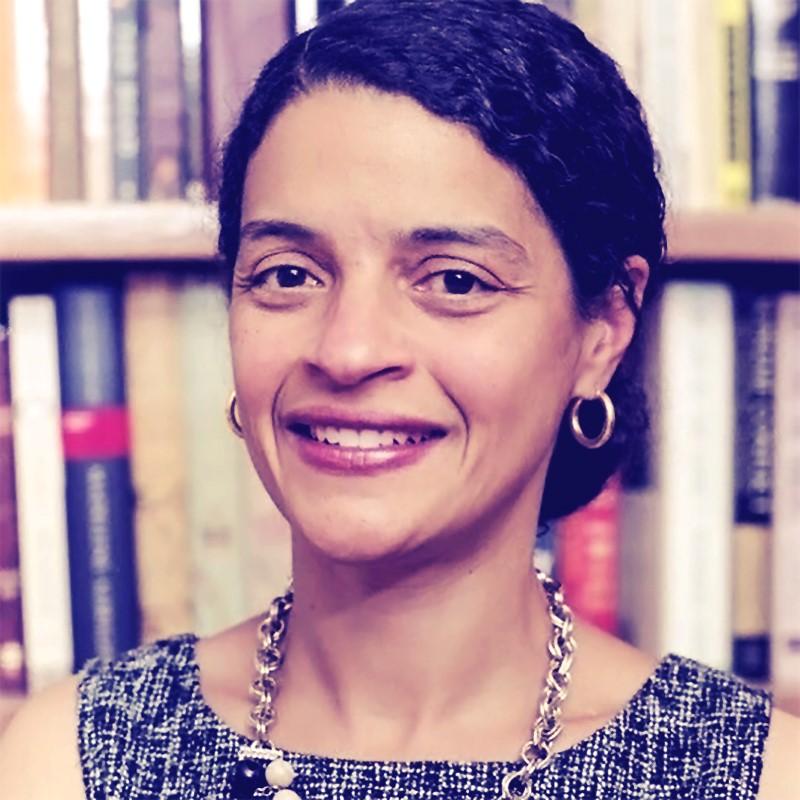 Julie Fernandes