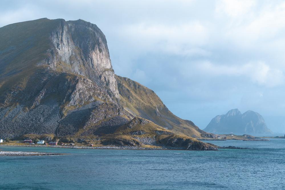 Surprises In Arctic Norway - Travel Log 08.2017