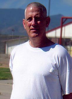 Tim Callis