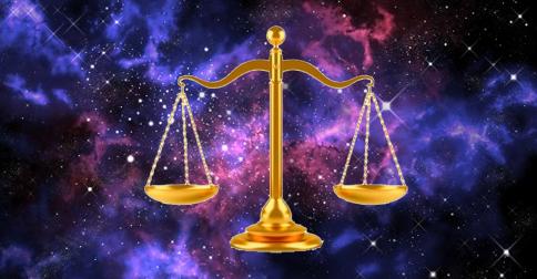 Cosmic Justice