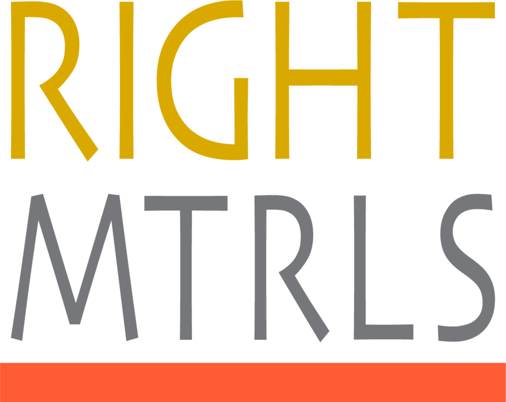 RIGHT MTRLS, LLC