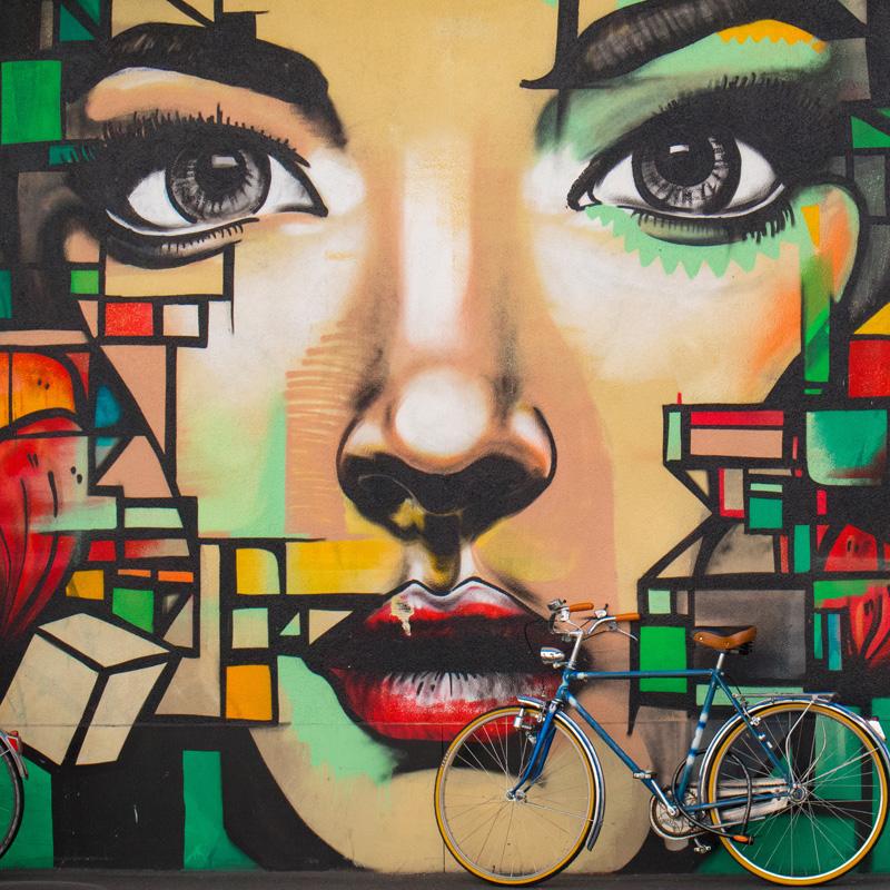 ARTS & CULTURE -