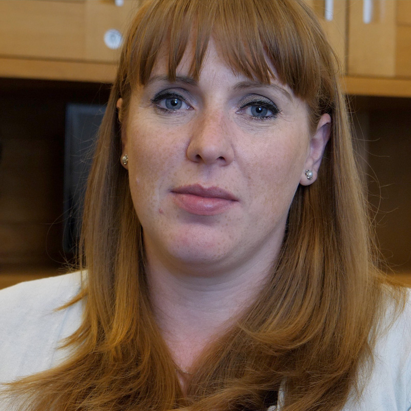 Angela Rayner MP - Shadow Secretary of State for Education and Labour MP for Ashton-under-Lyne