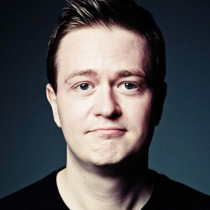 Johann Hari - Journalist and New York Times best selling author. Currently writing Chomsky's official biography
