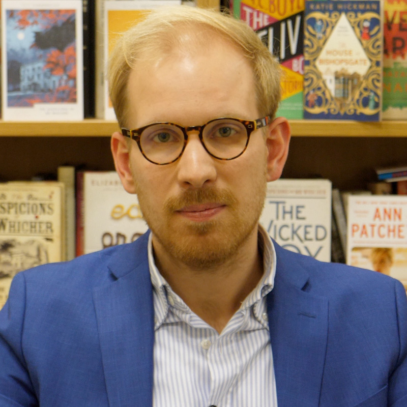 RUTGER BREGMAN - Historian and author of Utopia for Realists. Found a way to end poverty which we think is pretty cool