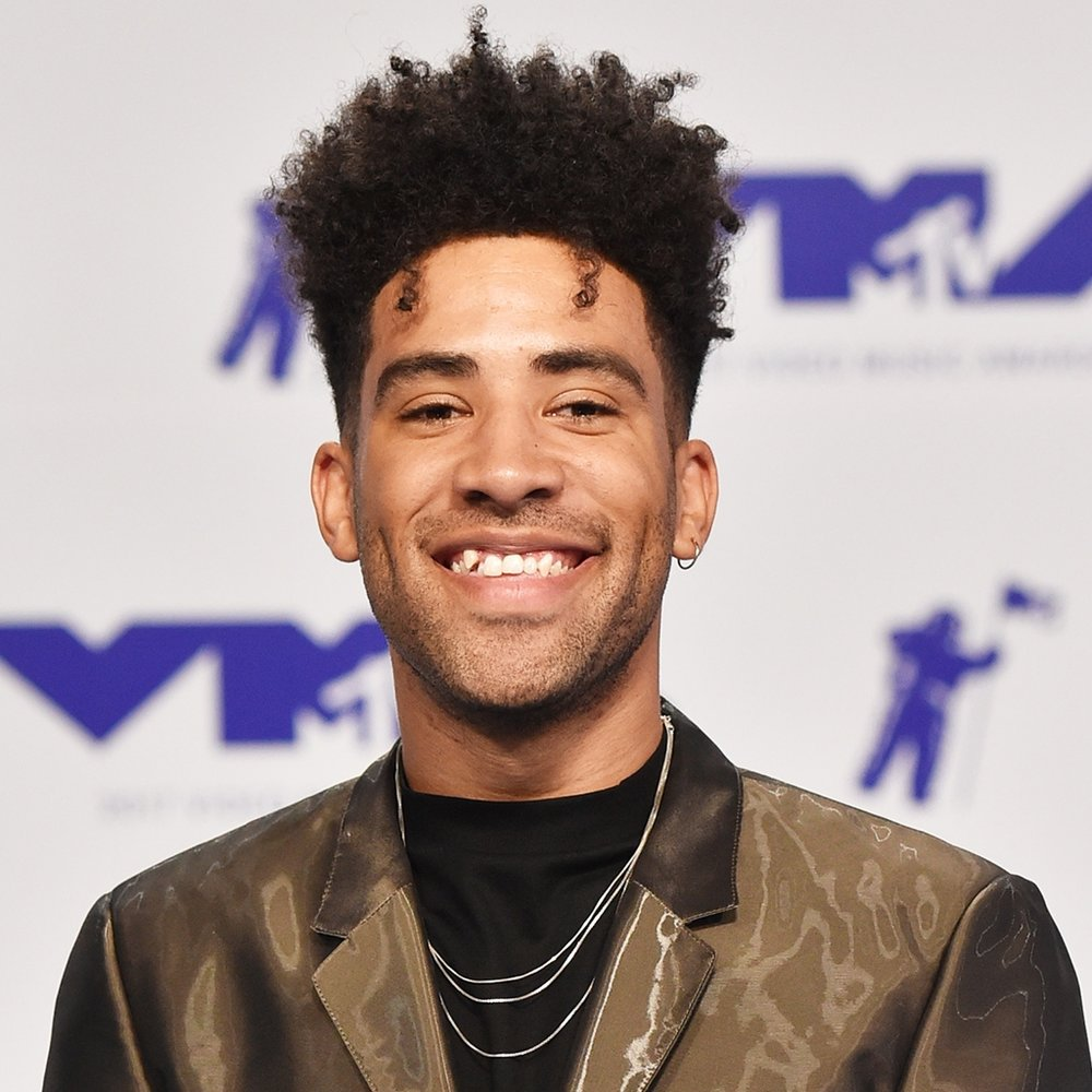 KYLE - Platinum selling rapper and star of Netflix's The After Party. Otherwise known as SuperDuperKyle