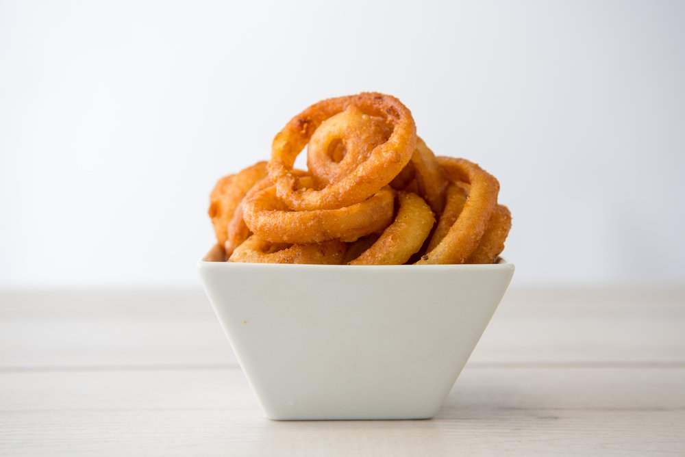 Copy of ONION RINGS $6