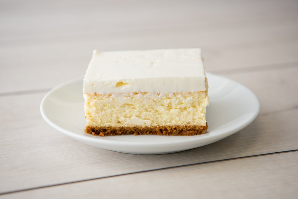 Copy of CHEESECAKE $5