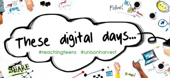 These Digital Days