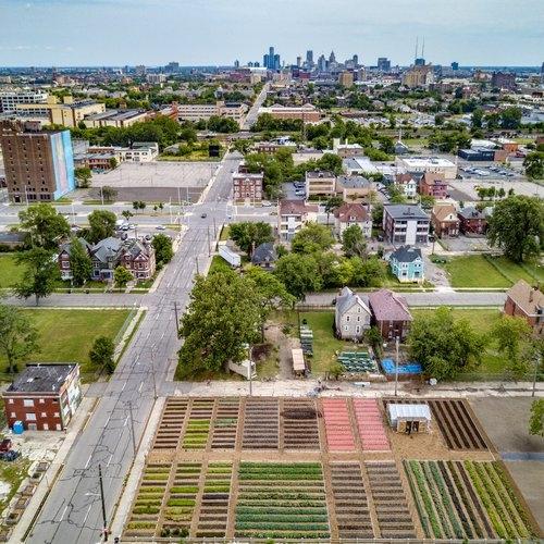 city experience program -