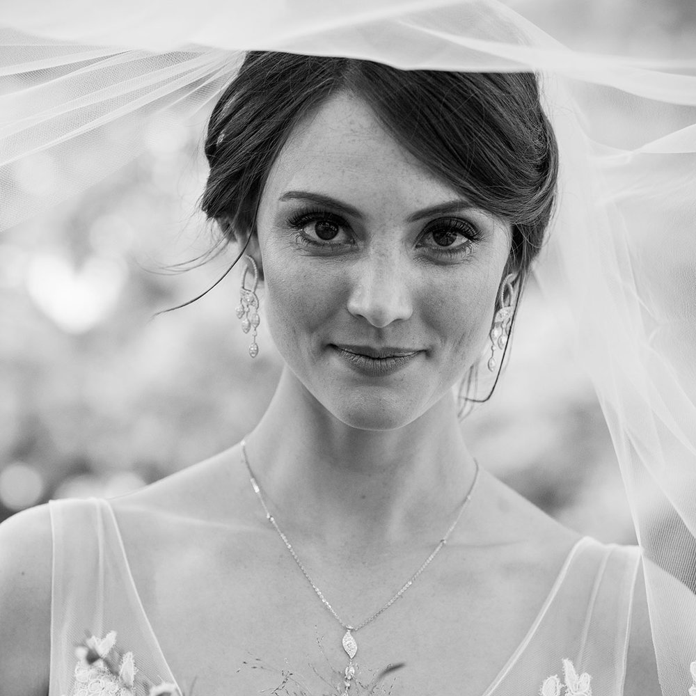 Bridal Portraits $500