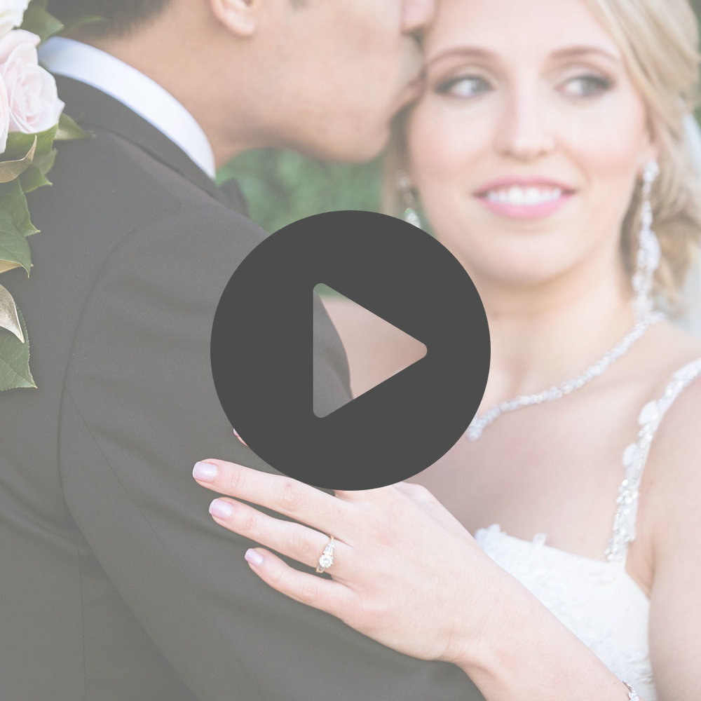 Wedding Day Videography $1750