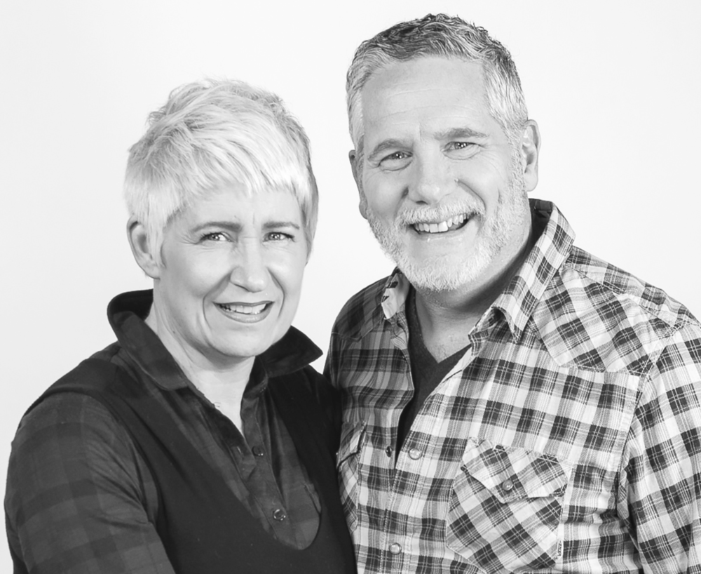 Mitch & Bonnie barrows  - Pastor Mitch and Bonnie Burrows have welcomed the SexualityUnmasked message into their church for many years. To hear more about HillCity, please click the link blow:
